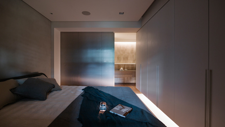 Bedroom by 沈志忠聯合設計