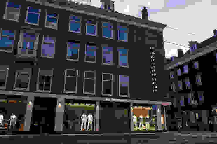The Society Shop 2018 Moderne muren & vloeren van Axel Grothausen BNI Modern