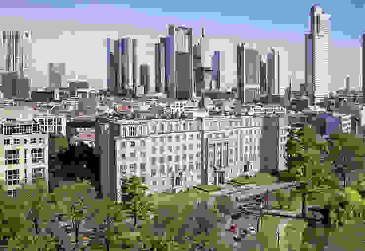 GRAND OUEST, Frankfurt von ESCON GmbH Klassisch