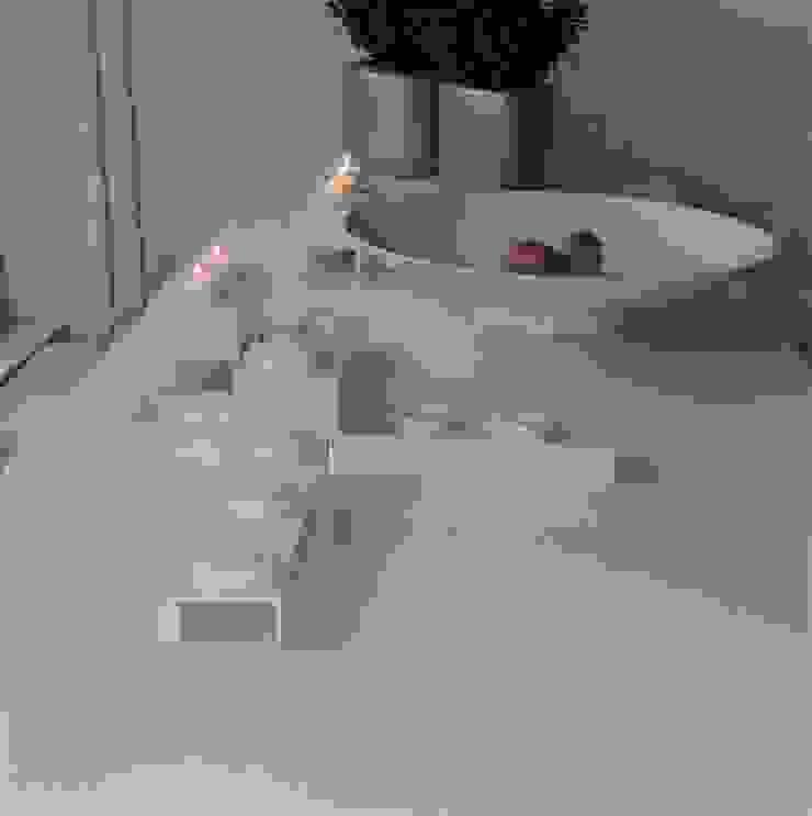 PRODUCTLAB SalasAccesorios y decoración Aluminio/Cinc Blanco