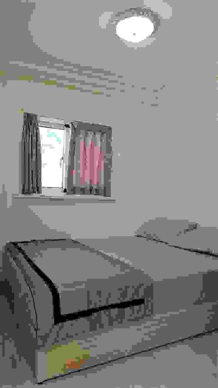 【公司樣品屋】一房一廳一衛浴(小套房7坪) 根據 築地岩移動宅