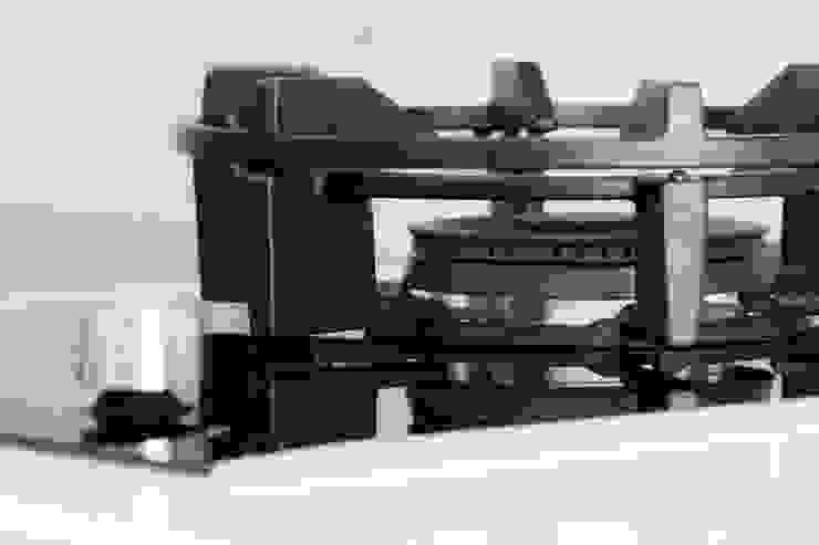 Moderestilo - Cozinhas e equipamentos Lda KitchenElectronics
