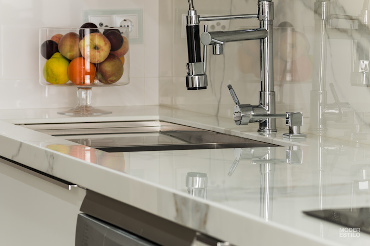 Moderestilo - Cozinhas e equipamentos Lda KitchenSinks & taps