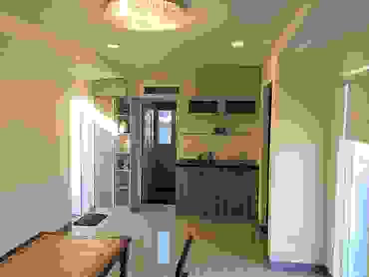 【客製化】移動宅-1房一廳一廚一衛浴 根據 築地岩移動宅
