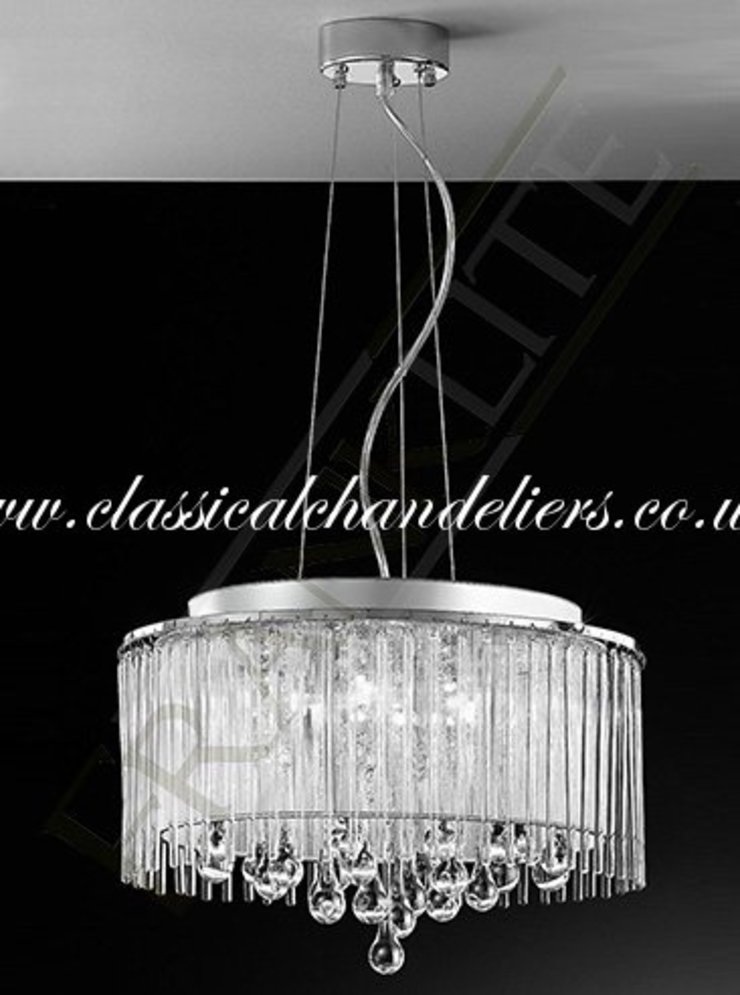 modern  by Classical Chandeliers, Modern