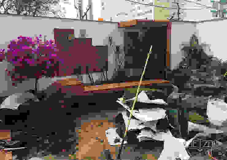 Proceso de instalación de Quetzal Jardines