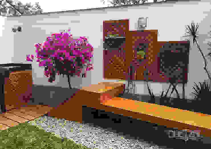 Diseño de Jardines de Quetzal Jardines