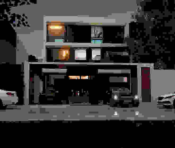 Ya no existe Minimalist house