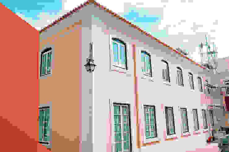 Reurbe Rumah Klasik