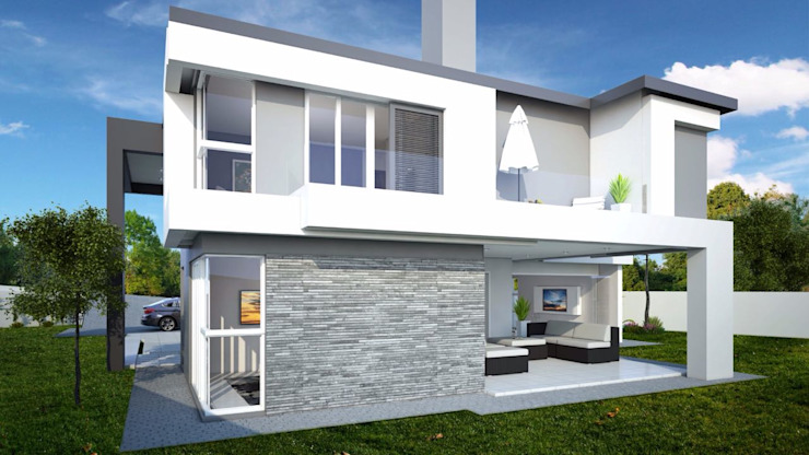HOUSE PLANS: classic  by TTS ARCHITECTURAL PROJECTS, Classic