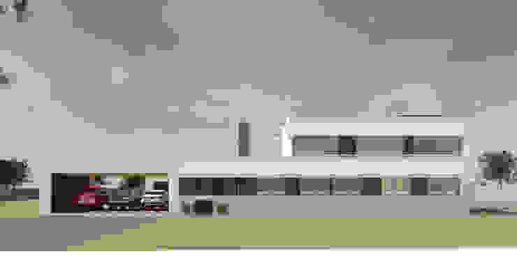 Casa Valenzuela de AtelierStudio