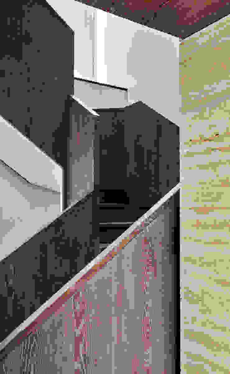 一偶宅 根據 WID建築室內設計事務所 Architecture & Interior Design 現代風