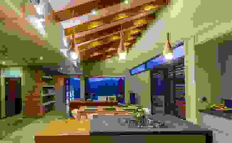 KITCHEN by ENDesigns Architectural Studio Modern