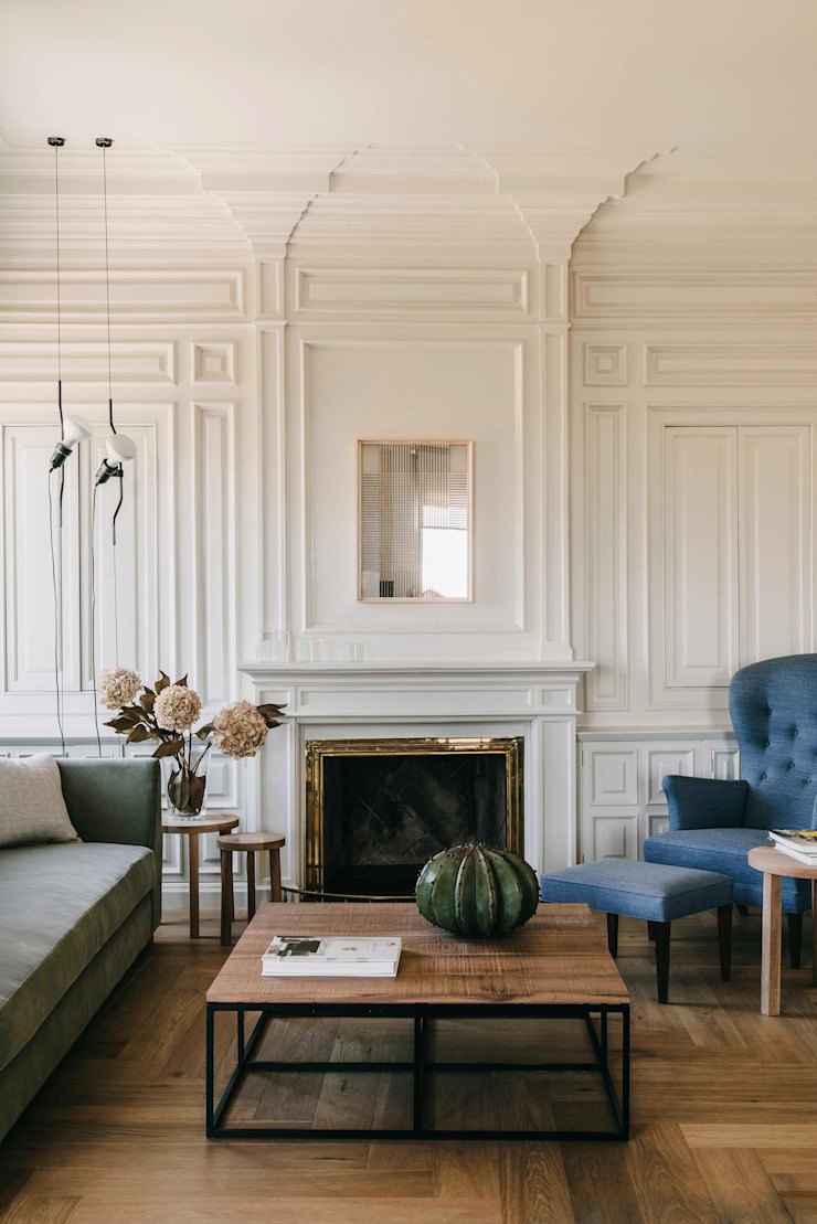 classic  by ISABEL LOPEZ VILALTA + ASOCIADOS, Classic