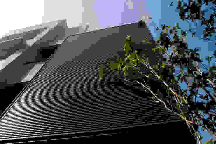 建築設計 東英 CY House 根據 黃耀德建築師事務所 Adermark Design Studio 簡約風