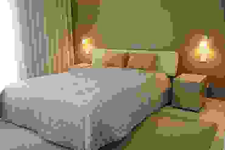 Modern Bedroom by Ci interior decor Modern
