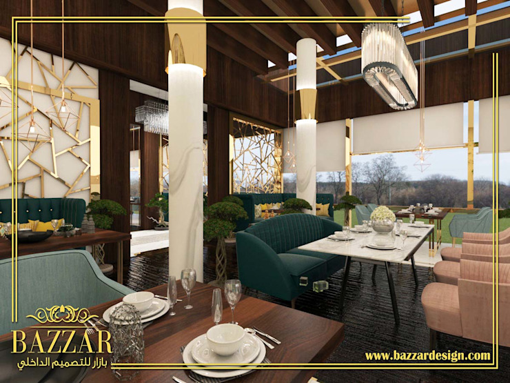 by Bazzar Design Modern
