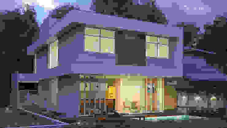 di Danilo Medeiros Arquitetura + Design Moderno