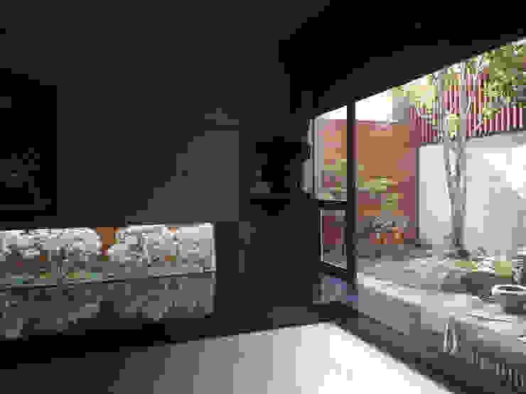 室內設計 五權 CD House 黃耀德建築師事務所 Adermark Design Studio 窗戶