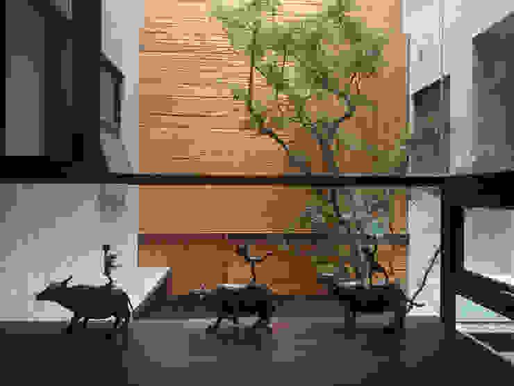 室內設計 五權 CD House 黃耀德建築師事務所 Adermark Design Studio 牆面