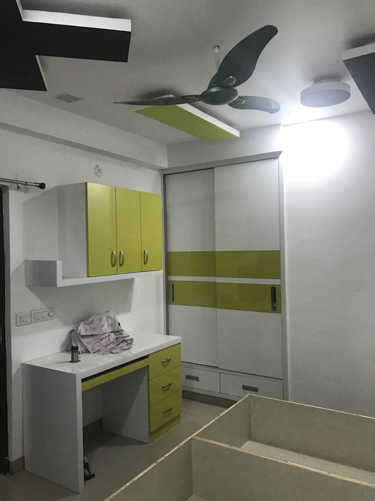 Kids room Design: modern  by Archplanest,Modern