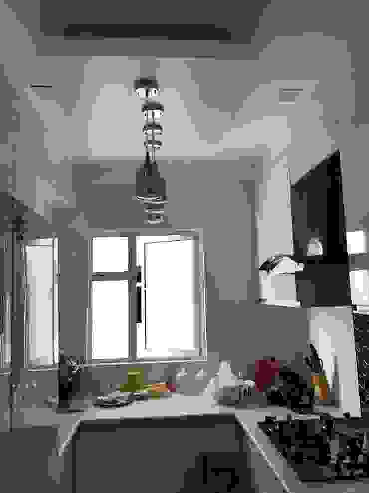 Kitchen Interior Design: modern  by Archplanest,Modern