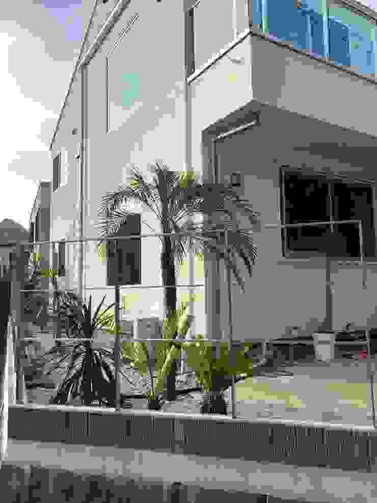 株式会社ムサ・ジャパン ヴェルデ Tropical style windows & doors