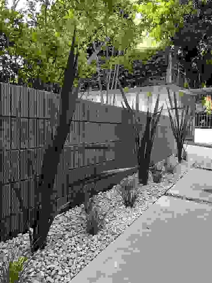 株式会社ムサ・ジャパン ヴェルデ Tropical style garden