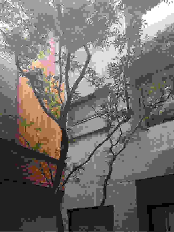 建築設計 五權 CD House 根據 黃耀德建築師事務所 Adermark Design Studio 簡約風
