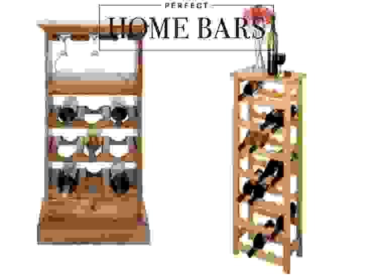 por Perfect Home Bars Moderno