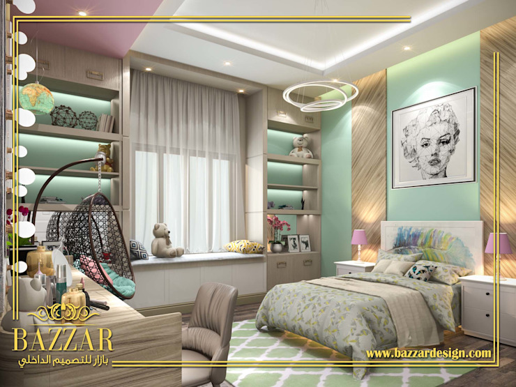 by Bazzar Design