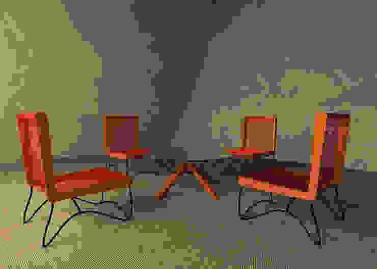 modern  by Pangea Arquitectura & diseño, Modern