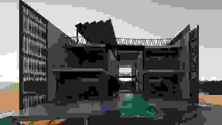 by Pangea Arquitectura & diseño Modern