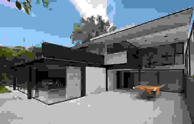 Lomas II de Paola Calzada Arquitectos Moderno Concreto