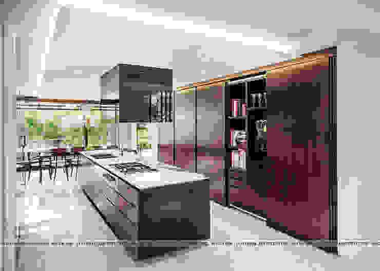 根據 Công ty CP kiến trúc và xây dựng Eco Home