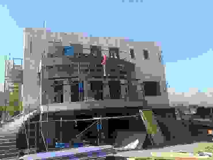 by Casas del Girasol- arquitecto Viña del mar Valparaiso Santiago Classic