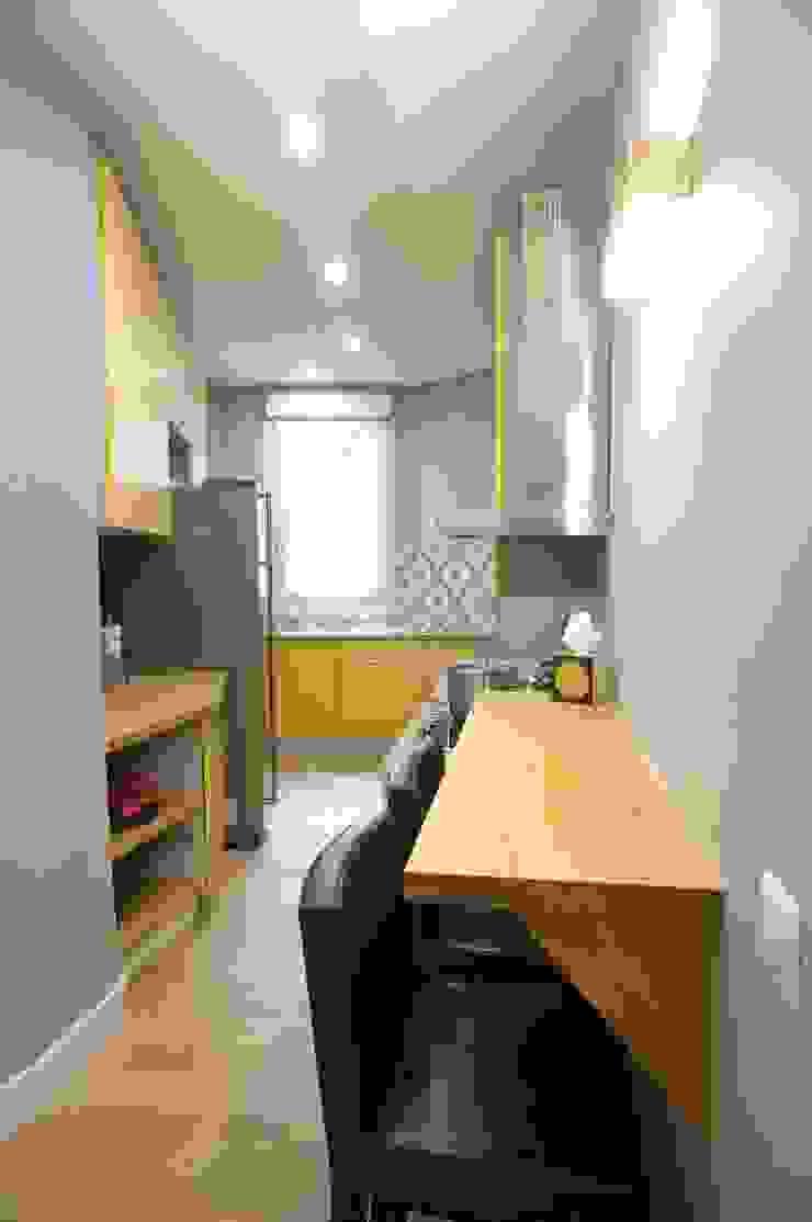 Architecte Interieur Paris 18 rénovation d'un appartement à paris 16ec'design