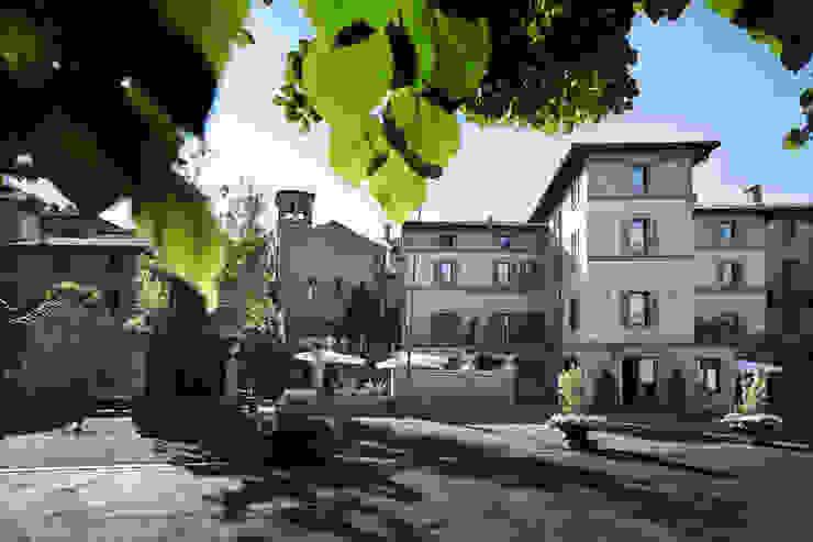 FRONTE SUD Studio Architettura Macchi Case classiche