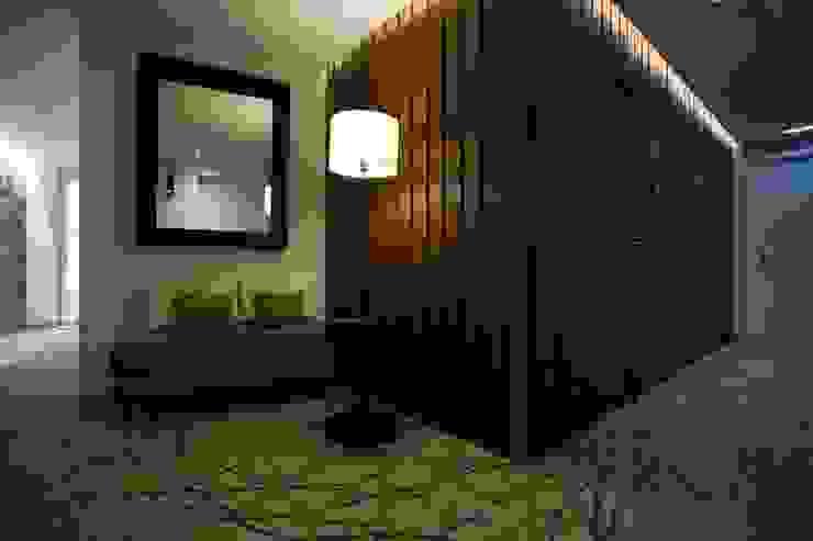 LISBON WINE HOTEL | Portas de Santo Antão Hotéis mediterrânicos por Decorpisus Mediterrânico