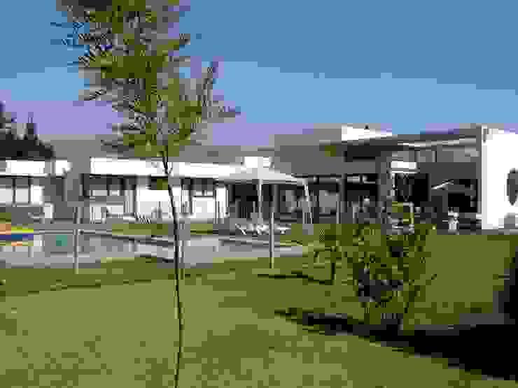지중해스타일 주택 by AOG 지중해 콘크리트