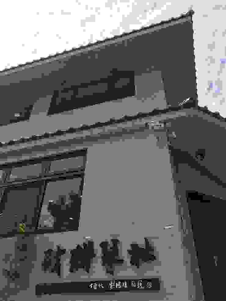 H. HOUSE 根據 CPh ARCh 日式風、東方風