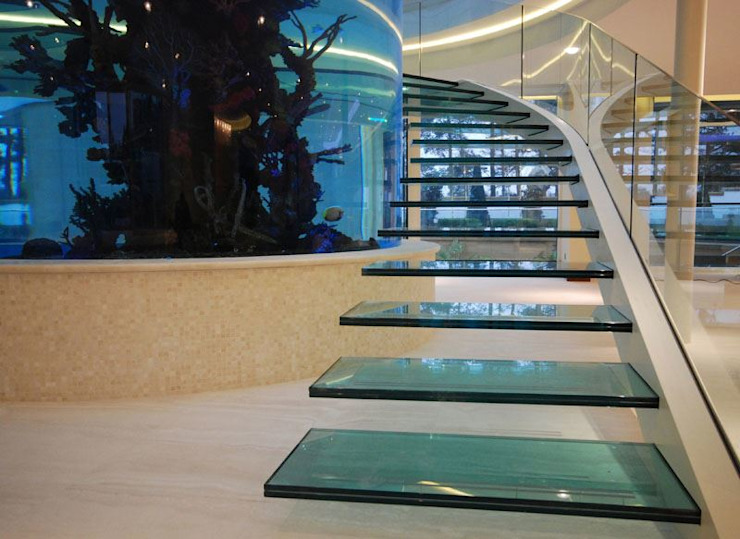 by homify Modern Glass