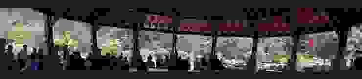 Big pavilion 根據 CPh ARCh 鄉村風