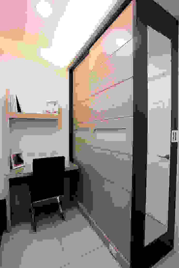 京都W宅 根據 力豪設計 現代風