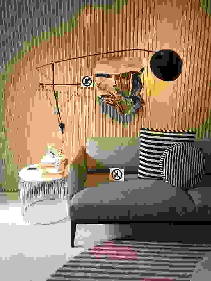 Modern Living Room by Luísa Nascimento - Homify Modern