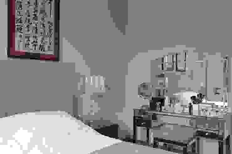 Studio Architettura Macchi Classic style bedroom