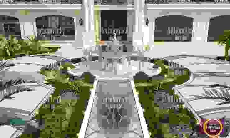 Rumah Klasik Oleh Luxury Antonovich Design Klasik