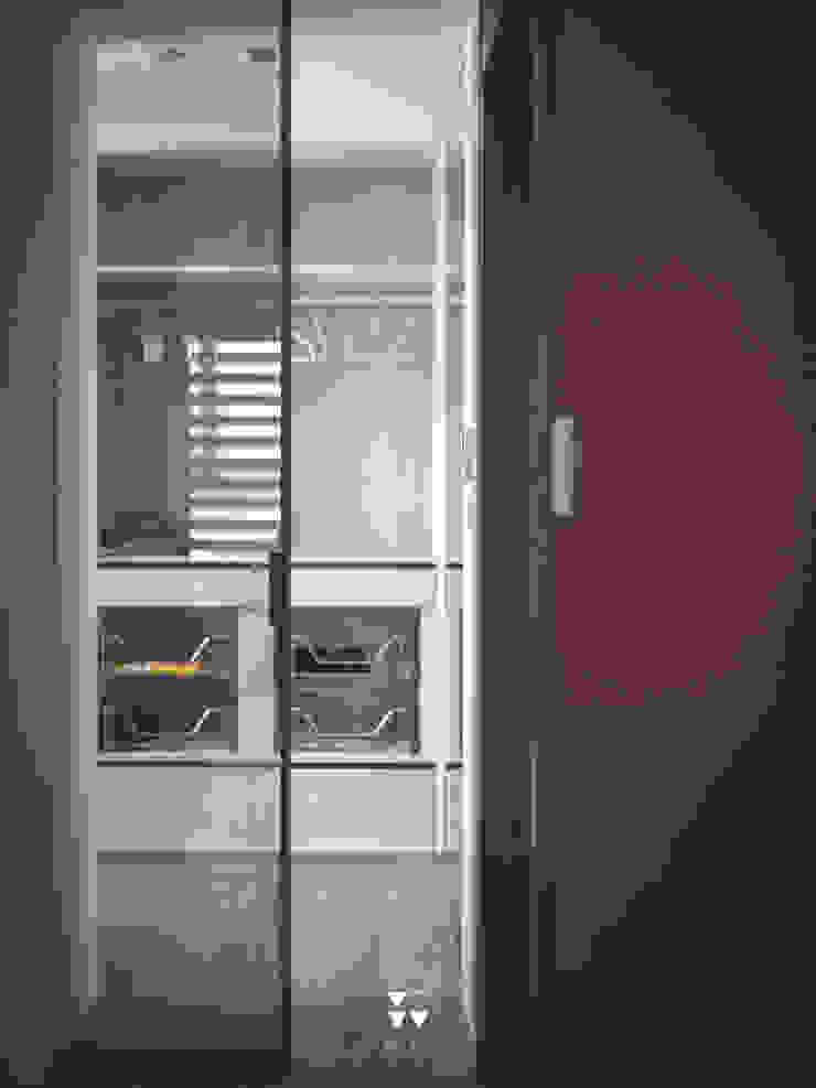 Project | X宅 根據 DUOLE 掇樂設計 現代風