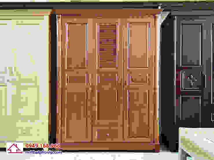 Mẫu TAX734 bởi Đồ gỗ nội thất Phố Vip