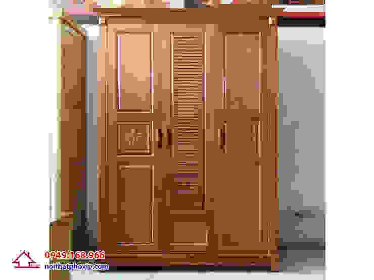 Mẫu TAX752 bởi Đồ gỗ nội thất Phố Vip